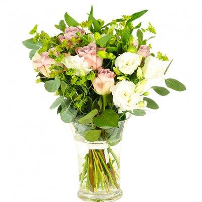 skicka blommor östersund